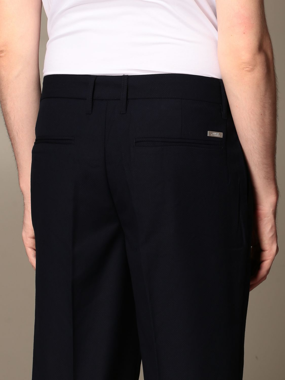 Trousers Armani Exchange: Trousers men Armani Exchange blue 3