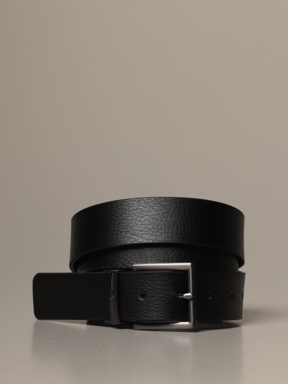 Belt Armani Exchange: Belt men Armani Exchange black 1