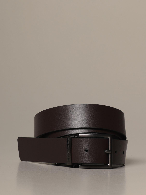 Belt Armani Exchange: Belt men Armani Exchange black 2