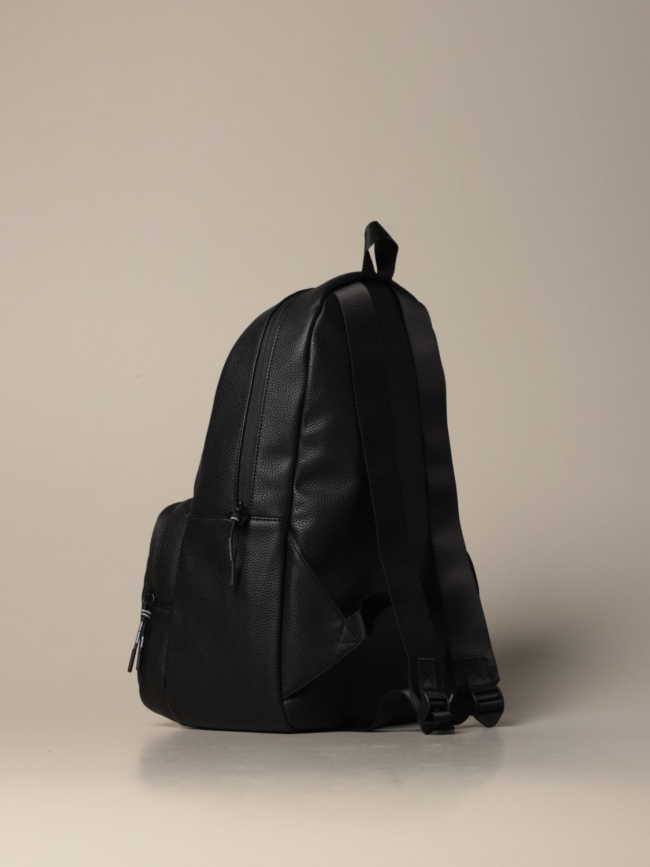 Backpack Armani Exchange: Bags men Armani Exchange black 2