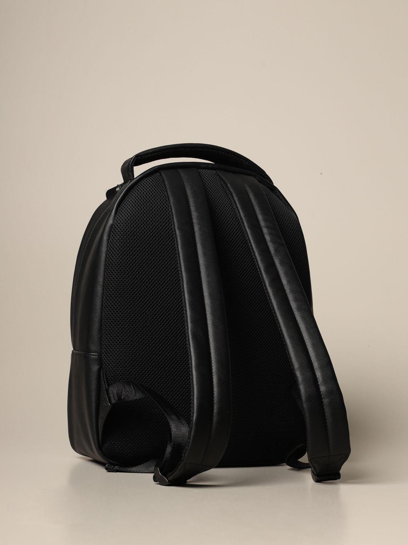 Rucksack Armani Exchange: Tasche herren Armani Exchange schwarz 2