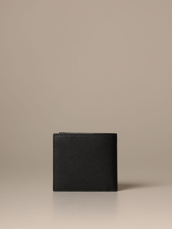 Кошелёк Bally: Кошелёк Мужское Bally черный 3