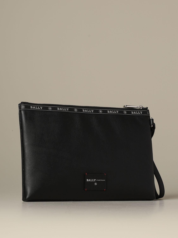 Aktentasche Bally: Tasche herren Bally schwarz 2