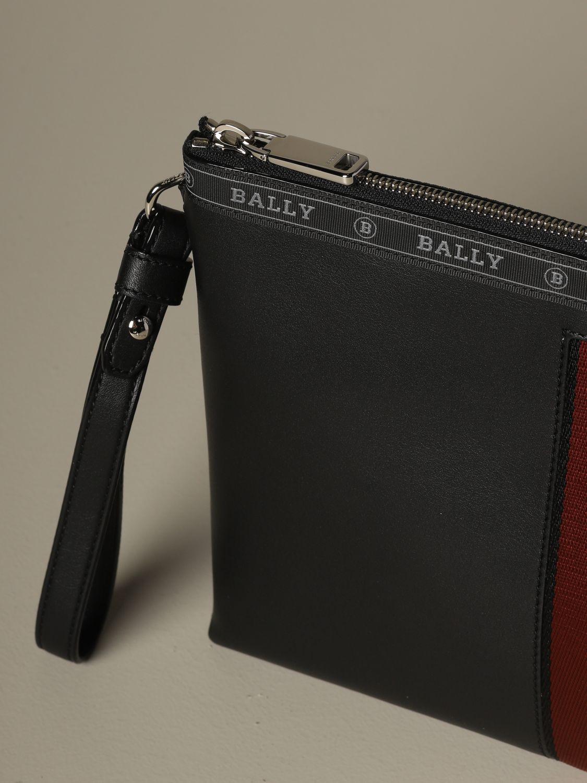 Aktentasche Bally: Tasche herren Bally schwarz 3