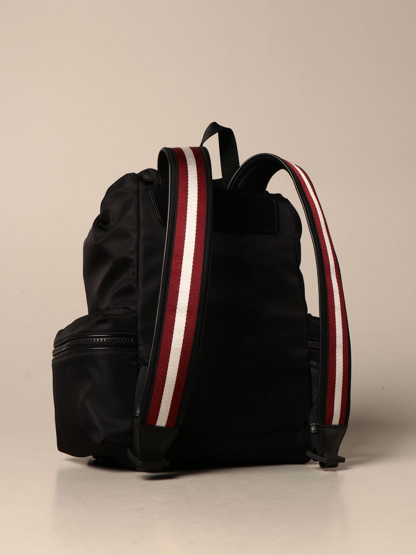 Backpack Bally: Bags men Bally black 3