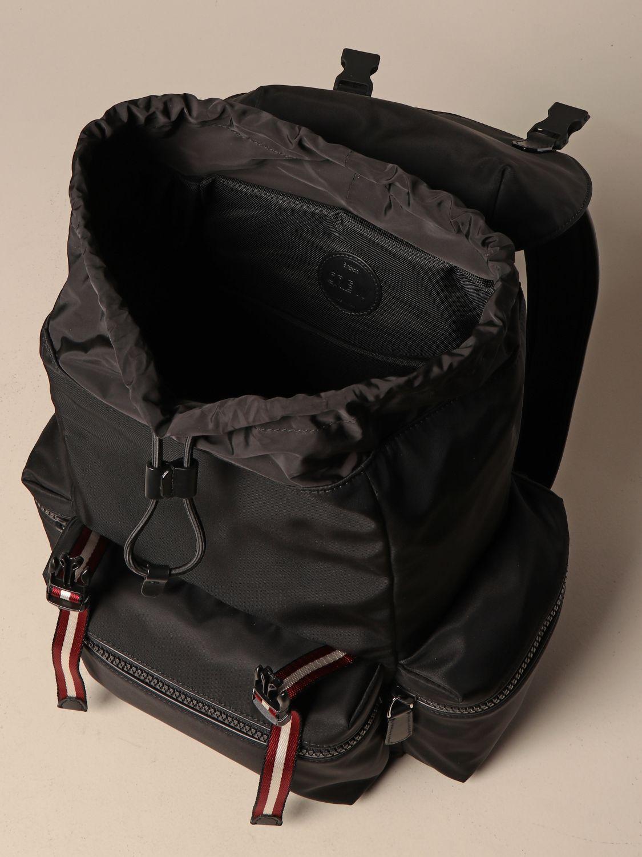 Backpack Bally: Bags men Bally black 5