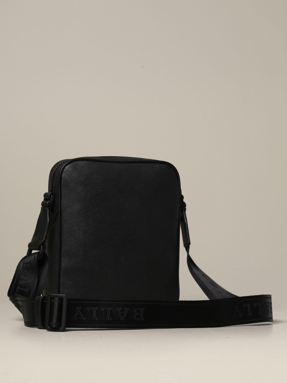 Shoulder bag Bally: Bags men Bally brown 2