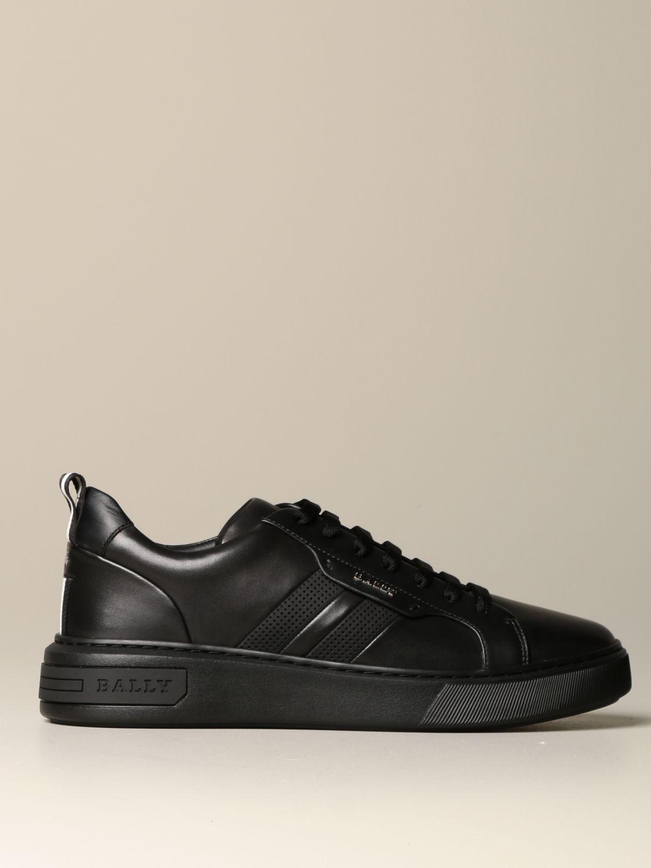 Sneakers Bally: Schuhe herren Bally schwarz 1