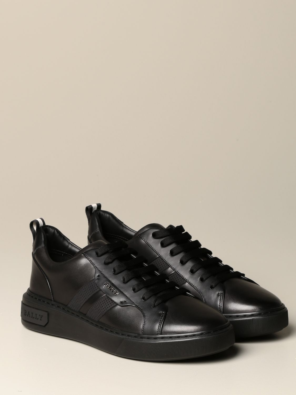 Sneakers Bally: Schuhe herren Bally schwarz 2