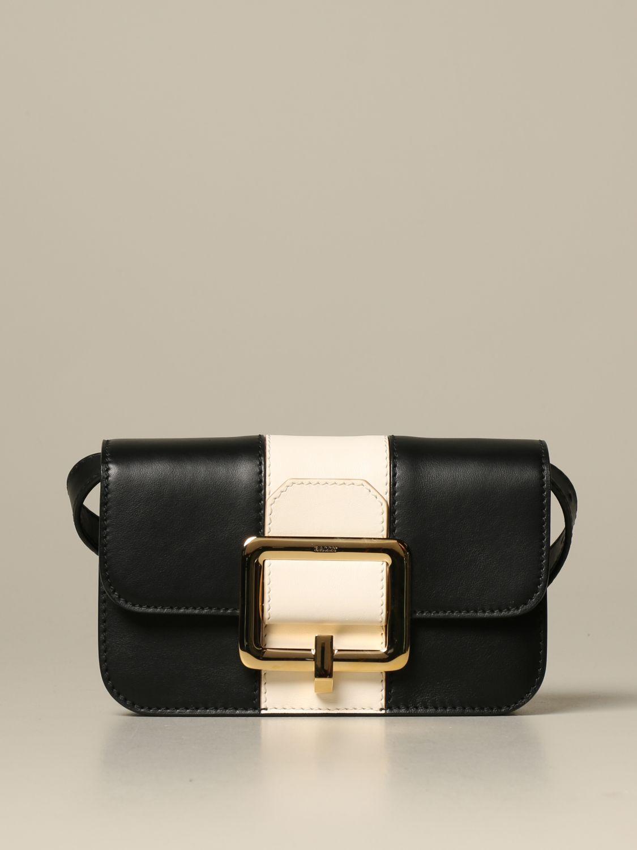 Belt bag Bally: Shoulder bag women Bally black 1