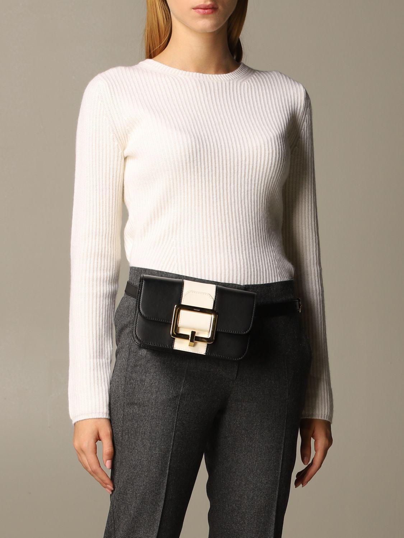 Belt bag Bally: Shoulder bag women Bally black 2