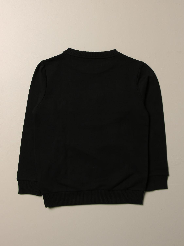 毛衣 Balmain: 毛衣 儿童 Balmain 黑色 1 2