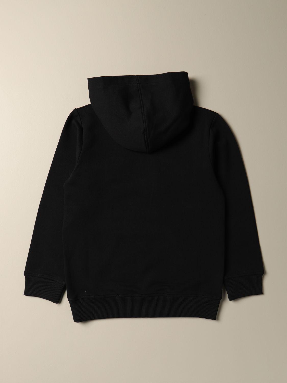 毛衣 Balmain: 毛衣 儿童 Balmain 黑色 2