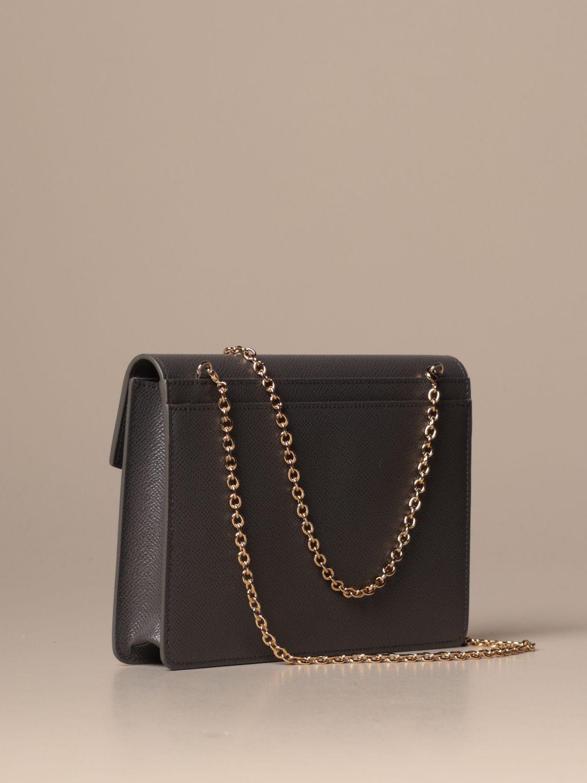 Mini bag Salvatore Ferragamo: Mini bag women Salvatore Ferragamo grey 3