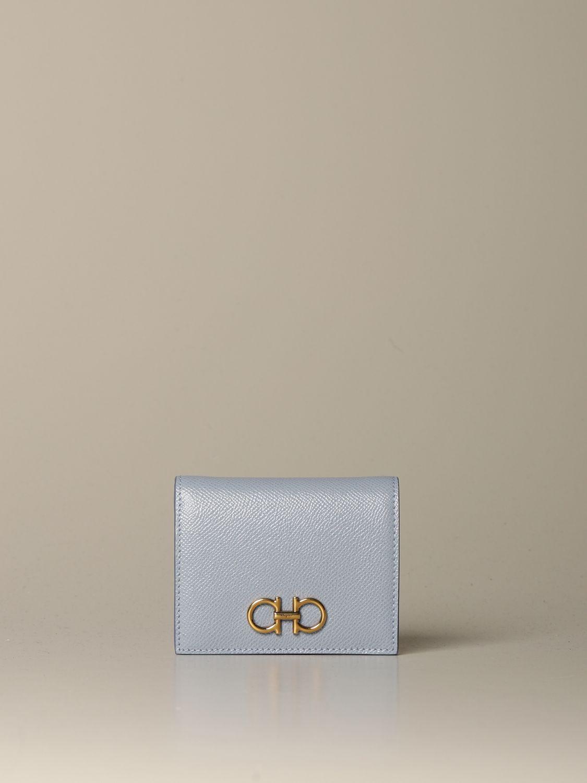 Wallet Salvatore Ferragamo: Wallet women Salvatore Ferragamo dust 1