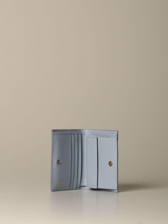 Wallet Salvatore Ferragamo: Wallet women Salvatore Ferragamo dust 2