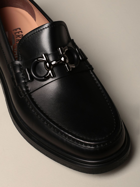 Shoes men Salvatore Ferragamo | Loafers