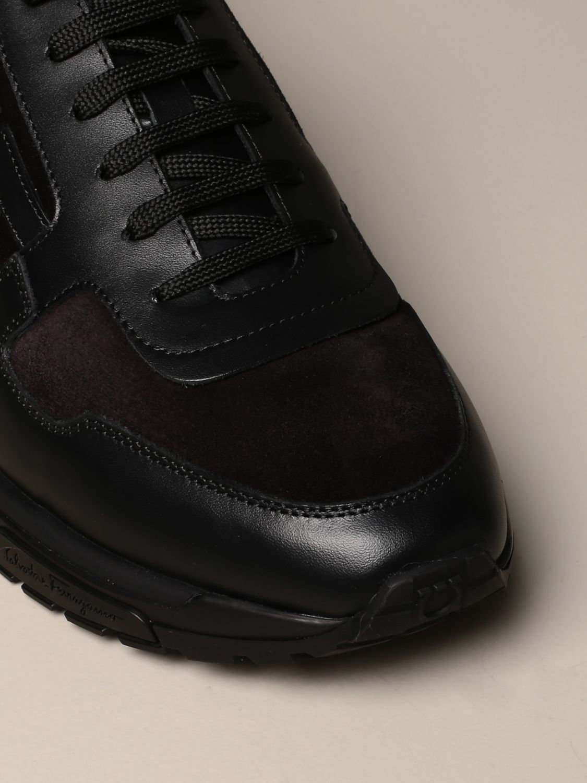 Sneakers Salvatore Ferragamo 02B225
