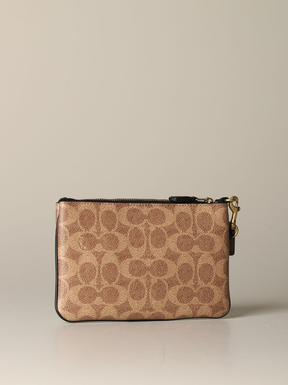 Mini bag Coach: Mini bag women Coach black 2