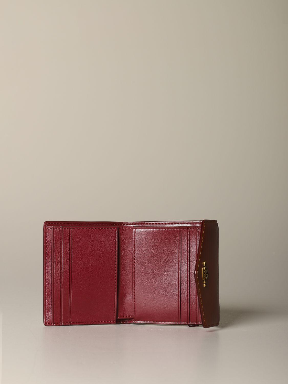 Wallet Coach: Wallet women Coach leather 2