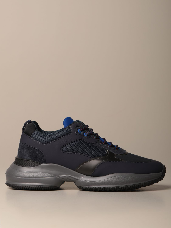 Sneakers Hogan HXM5450DH10 OO6 Giglio EN