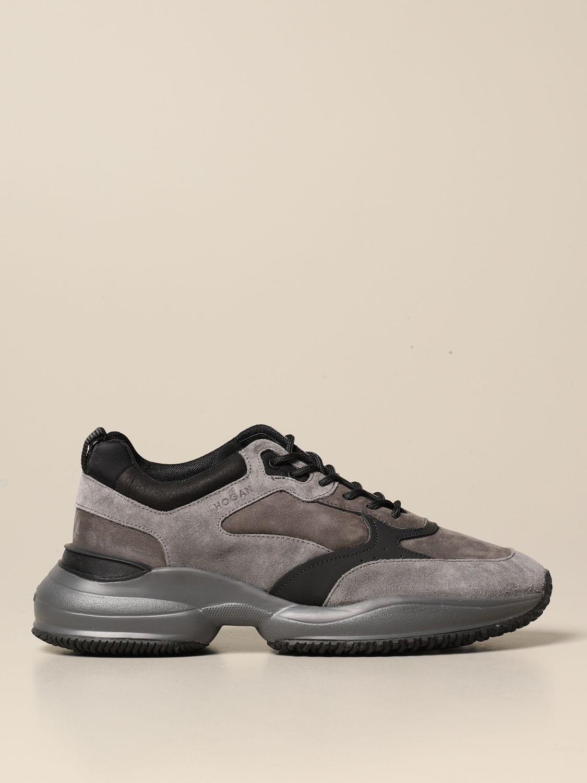 Sneakers Hogan HXM5450DH10 OOJ Giglio EN