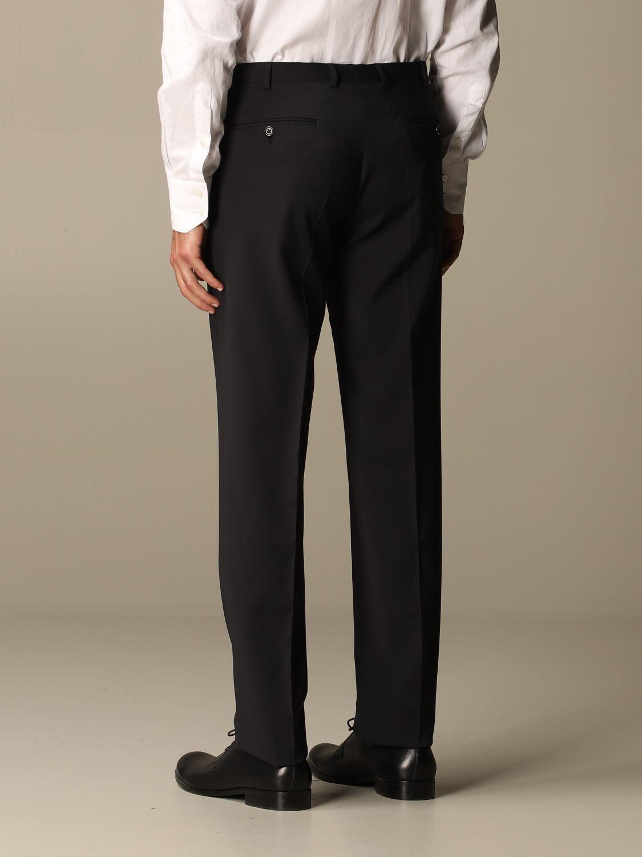 Pants Emporio Armani: Pants men Emporio Armani navy 2