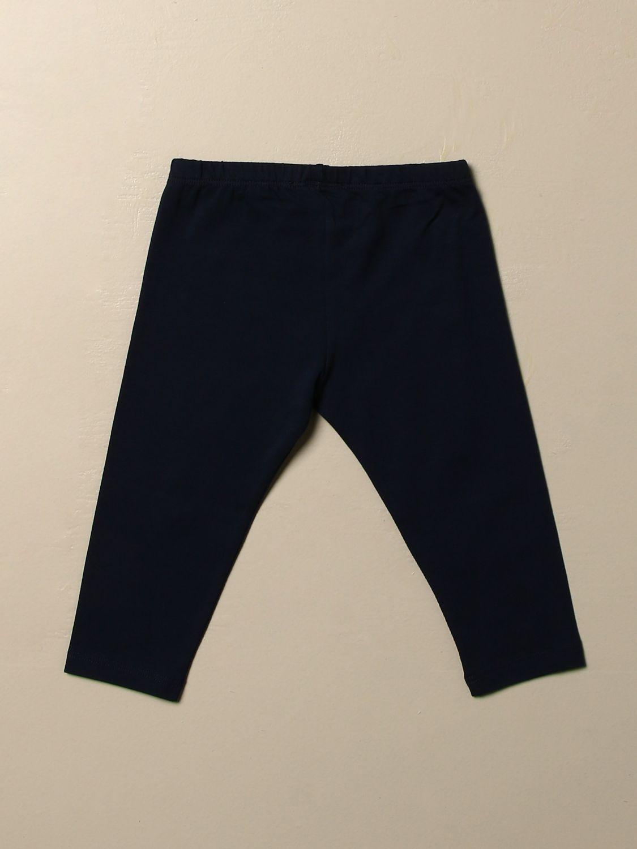 Pantalone Emporio Armani: Leggings blue 2
