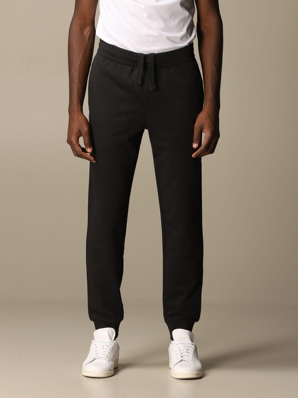 Pants Ea7: Pants men Ea7 black 1