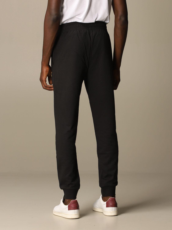 Pants Ea7: Pants men Ea7 black 2
