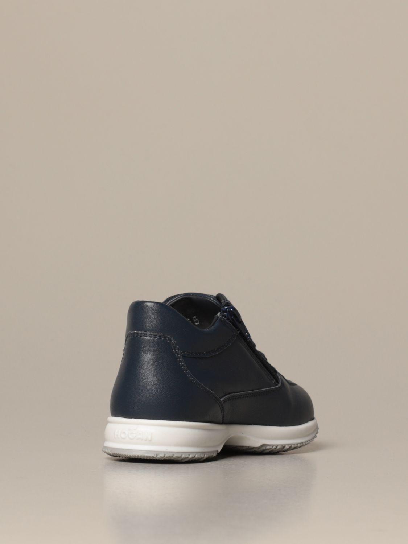 Shoes Hogan Baby HXT0920O240 HBO Giglio EN