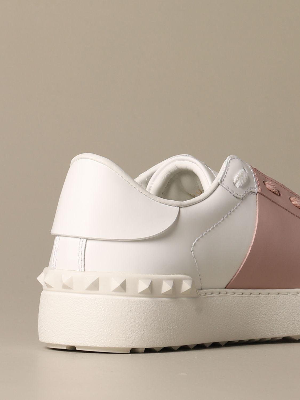 运动鞋 Valentino Garavani: 鞋 女士 Valentino Garavani 粉色 3