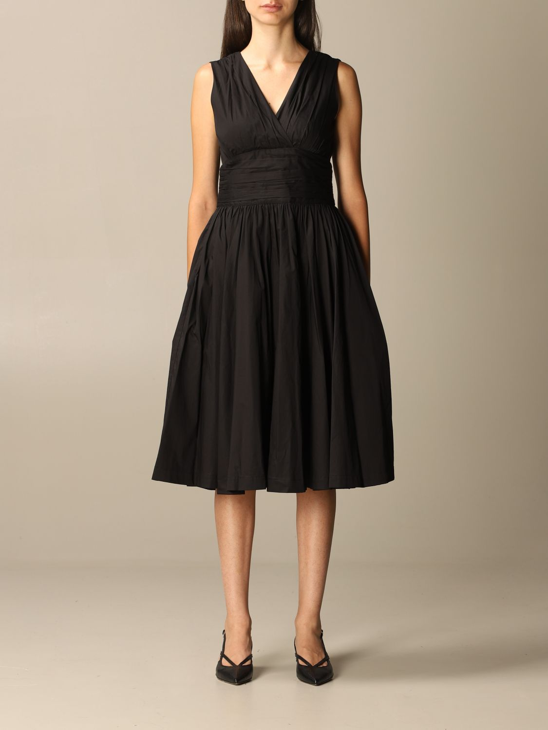 Dress Michael Michael Kors: Dress women Michael Michael Kors black 1