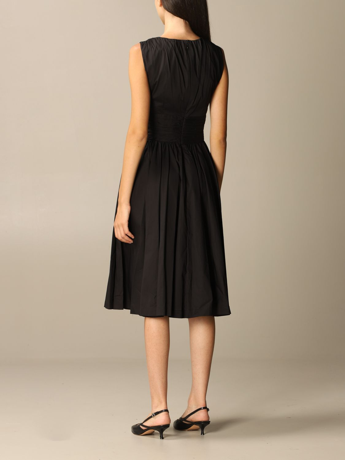 Dress Michael Michael Kors: Dress women Michael Michael Kors black 2