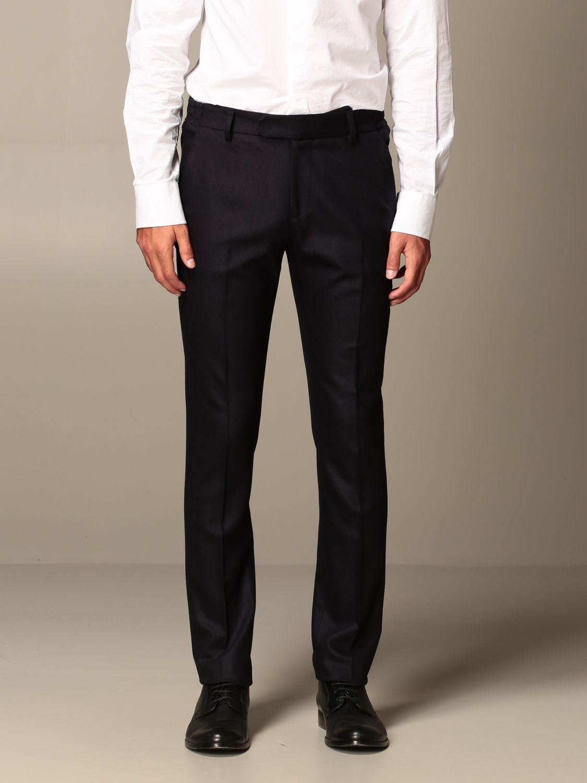 Suit Eleventy: Suit men Eleventy blue 5