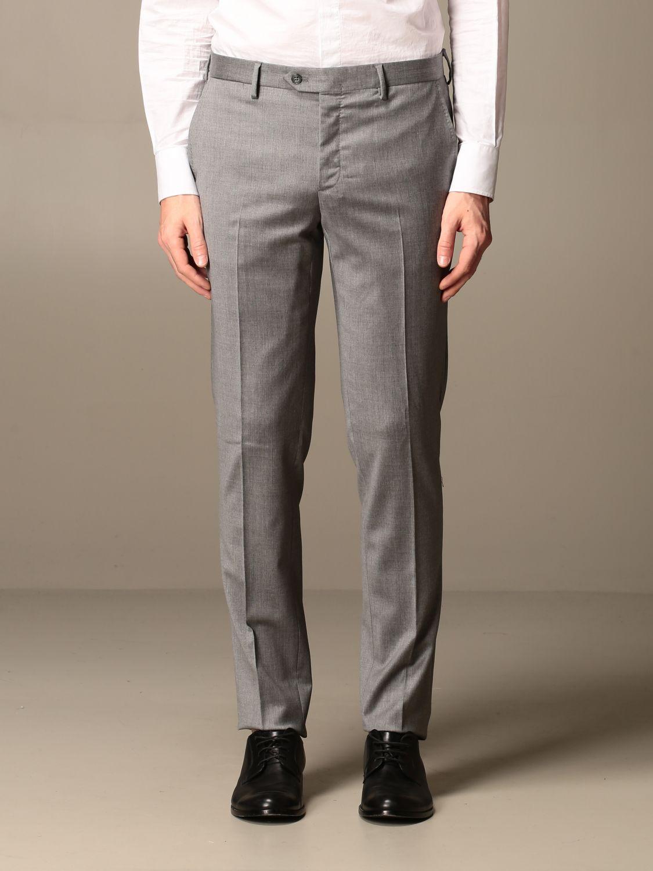 Suit Brian Dales: Suit men Brian Dales charcoal 6