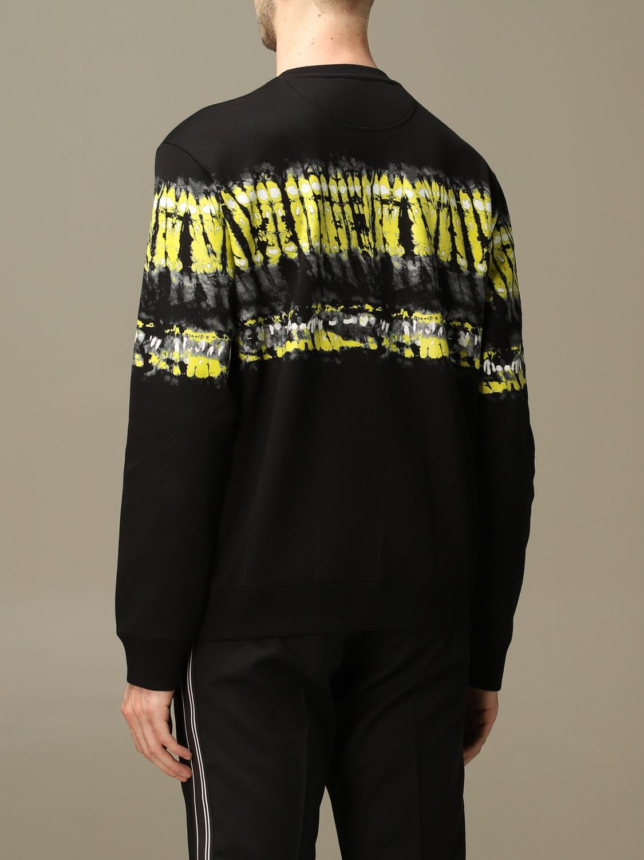 Sweatshirt Valentino: Sweatshirt herren Valentino schwarz 3