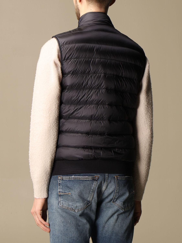 Waistcoat Belstaff: Jacket men Belstaff blue 2
