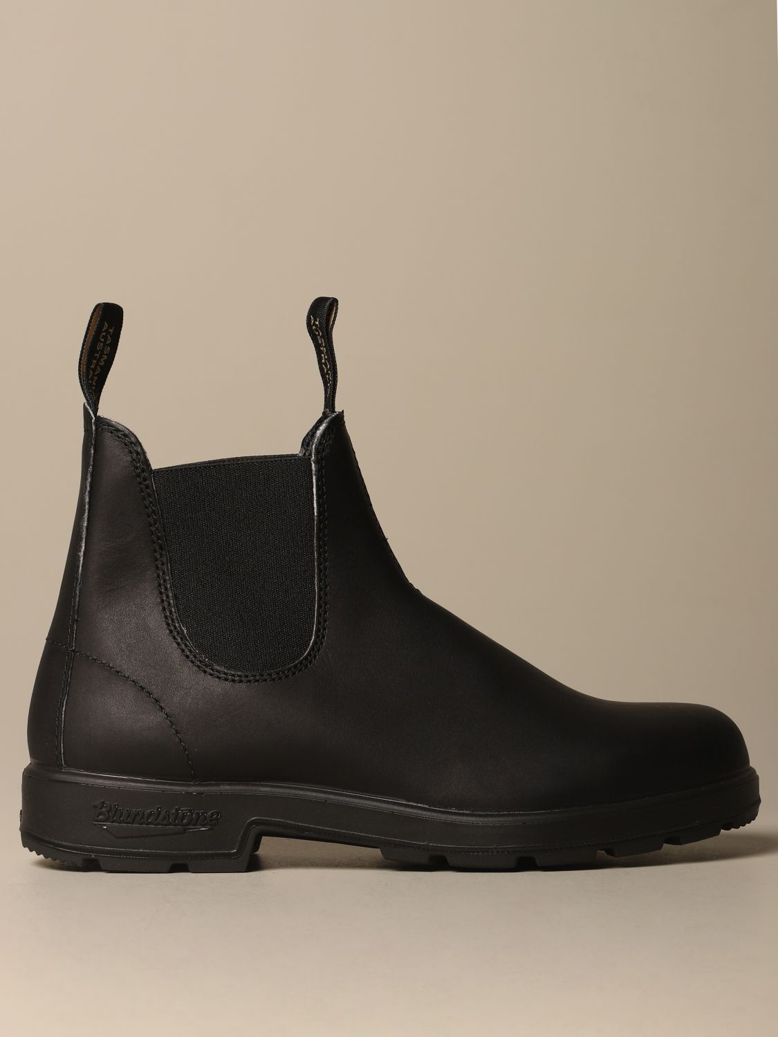 Boots Blundstone: Shoes men Blundstone black 1