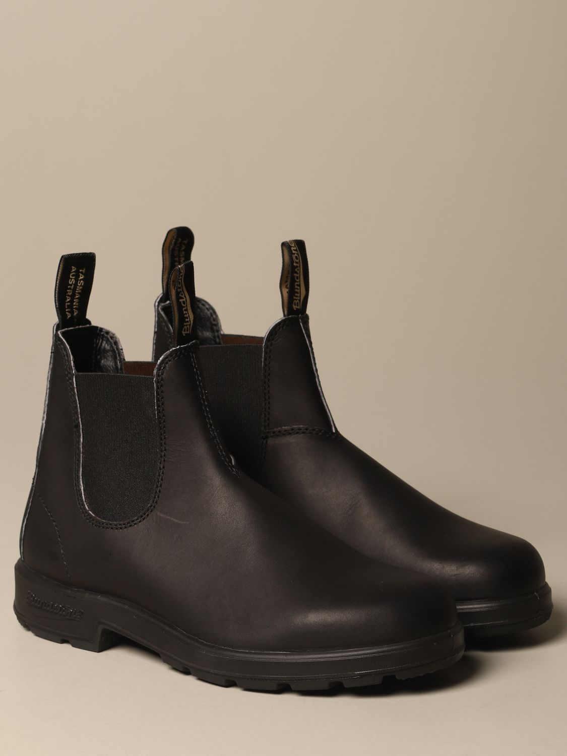 Boots Blundstone: Shoes men Blundstone black 2