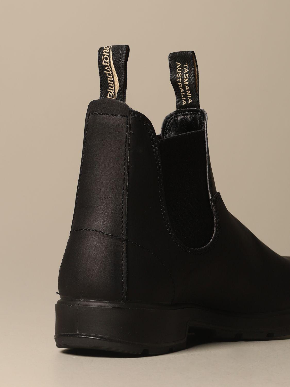 Stiefeletten Blundstone: Schuhe herren Blundstone schwarz 3
