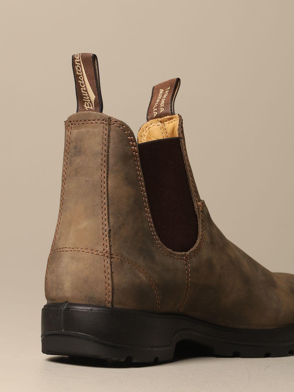 Stiefeletten Blundstone: Schuhe herren Blundstone dark 3