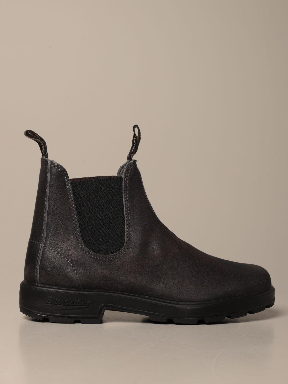 Boots Blundstone: Shoes men Blundstone grey 1