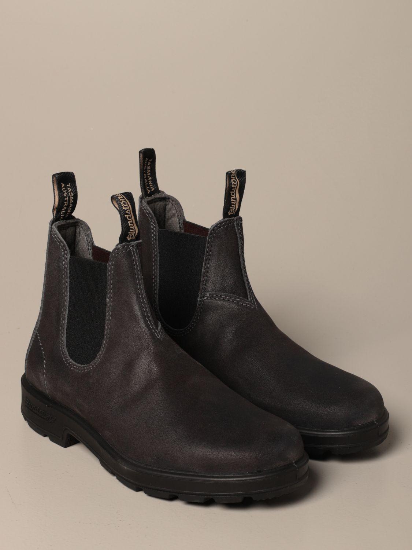 Boots Blundstone: Shoes men Blundstone grey 2