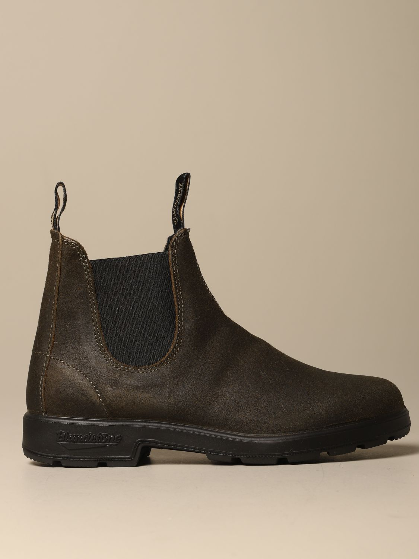 Stiefeletten Blundstone: Schuhe herren Blundstone military 1