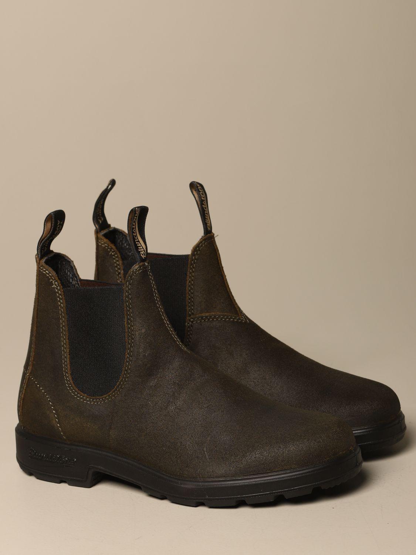 Stiefeletten Blundstone: Schuhe herren Blundstone military 2