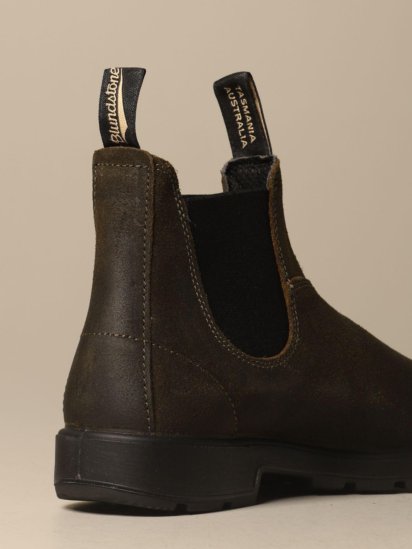 Stiefeletten Blundstone: Schuhe herren Blundstone military 3