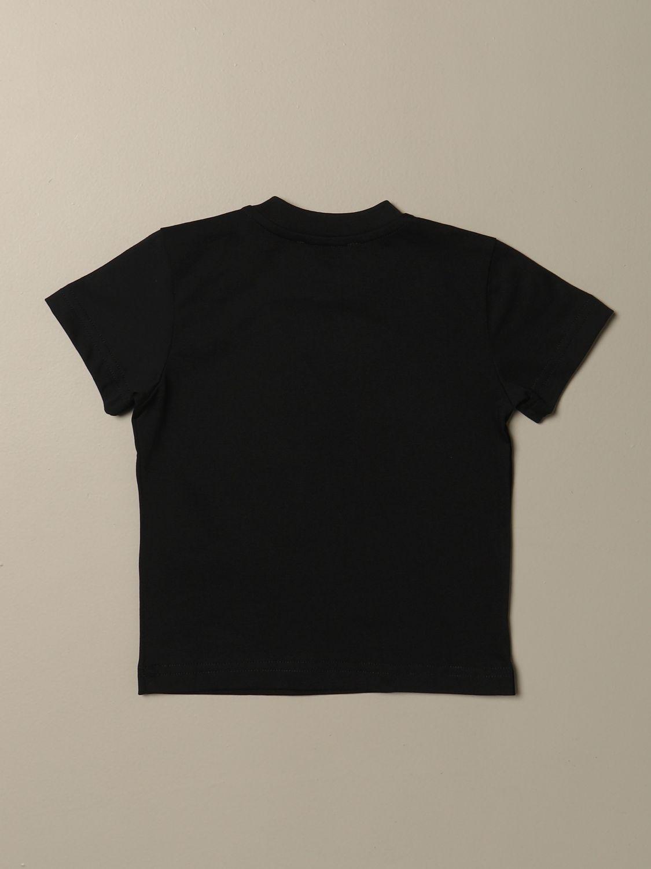 T-shirt Diesel: T-shirt kids Diesel black 2