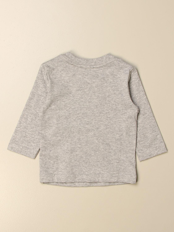 Camiseta Diesel: Camiseta niños Diesel gris 2
