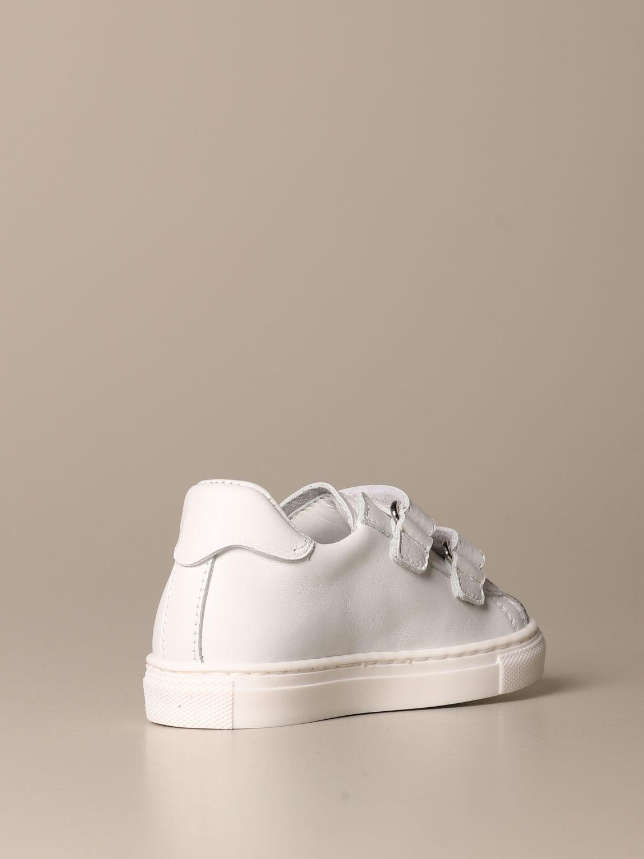 Zapatos Dsquared2: Zapatos niños Dsquared2 blanco 3